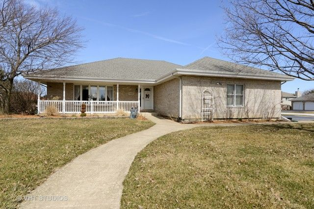 Detached Single, Step Ranch - Peotone, IL (photo 1)