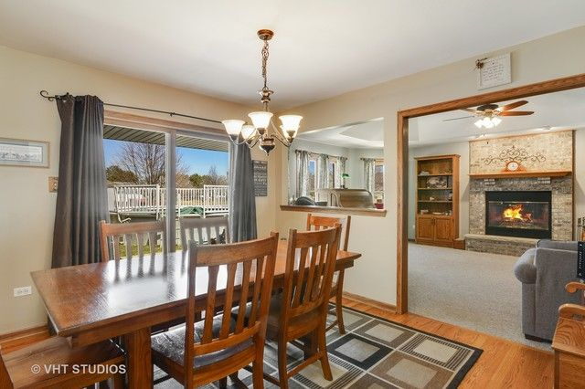 Detached Single, Step Ranch - Peotone, IL (photo 5)