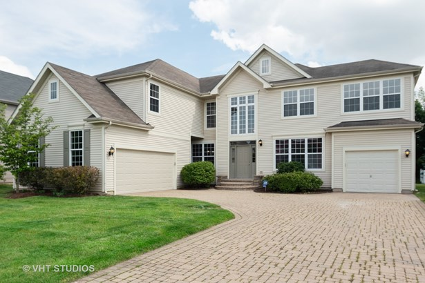 Traditional, Detached Single - Bolingbrook, IL