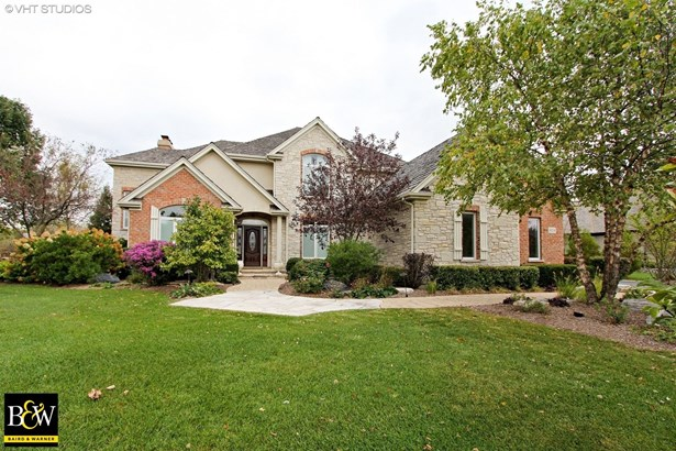 Traditional, Detached Single - Long Grove, IL
