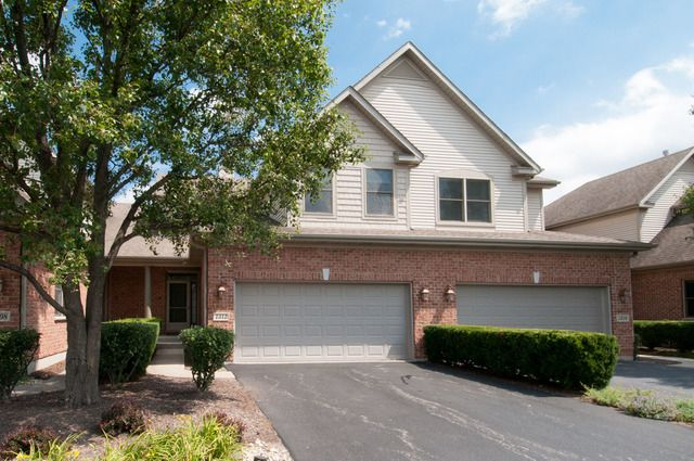 Townhouse - Antioch, IL (photo 1)