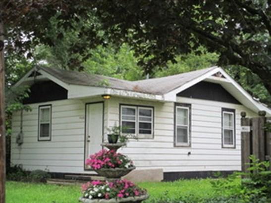 Ranch, Detached Single - Antioch, IL (photo 1)