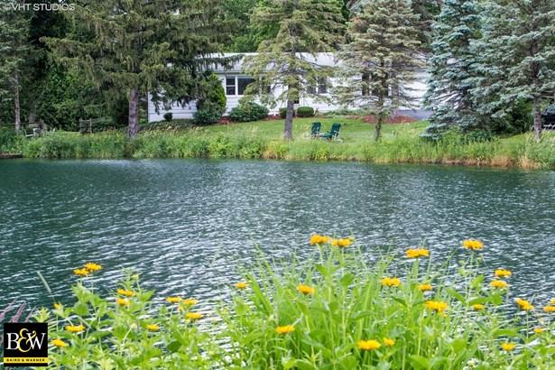 Ranch, Detached Single - Lake Barrington, IL (photo 1)