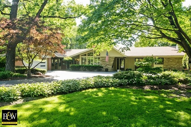 Ranch, Detached Single - Palatine, IL (photo 1)