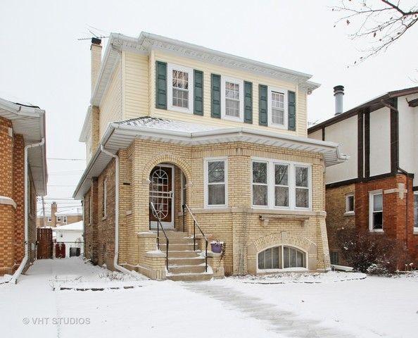 Bungalow, Detached Single - Chicago, IL (photo 1)