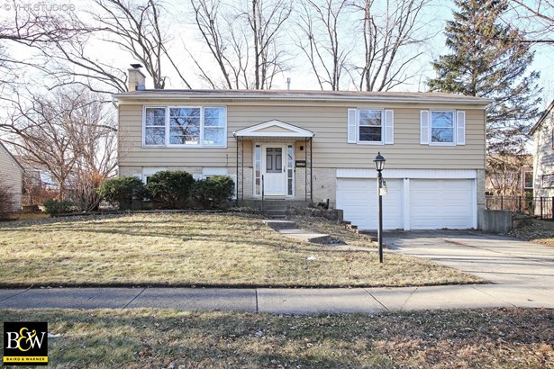 Detached Single - Rolling Meadows, IL (photo 1)