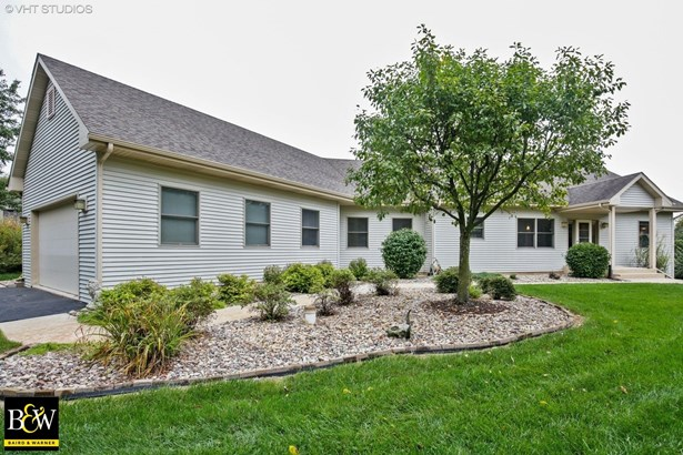 Contemporary, Detached Single - Dundee, IL