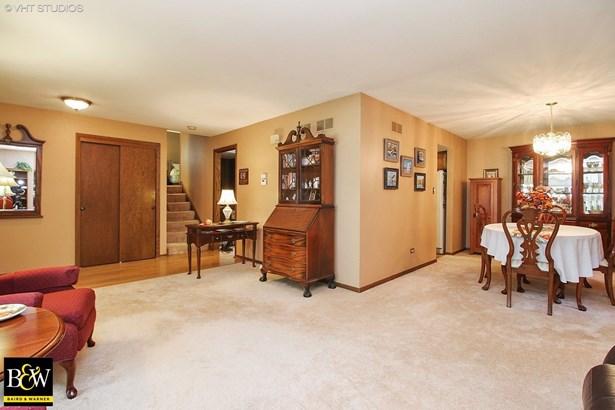 Tri-Level, Detached Single - Homewood, IL (photo 4)