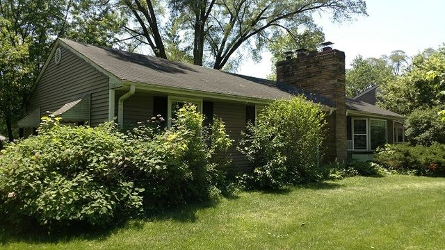 Ranch, Detached Single - Sleepy Hollow, IL (photo 2)