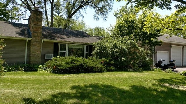 Ranch, Detached Single - Sleepy Hollow, IL (photo 4)