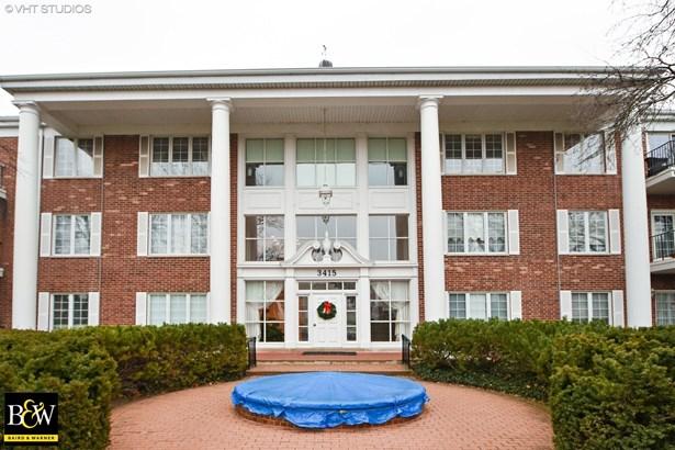 Condo - Flossmoor, IL (photo 1)