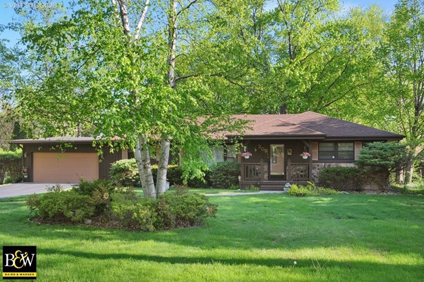Ranch, Detached Single - Prospect Heights, IL (photo 1)
