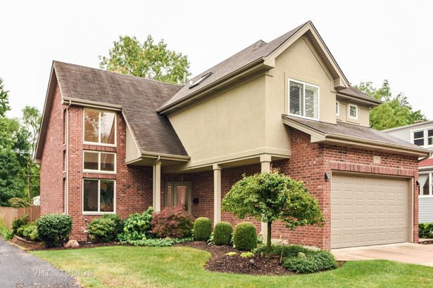 Contemporary, Detached Single - Homewood, IL
