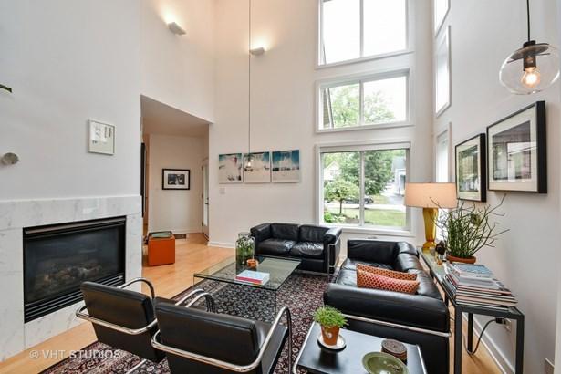 Contemporary, Detached Single - Homewood, IL (photo 3)
