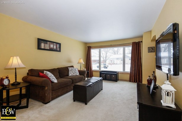 Ranch, Detached Single - Oak Lawn, IL (photo 4)