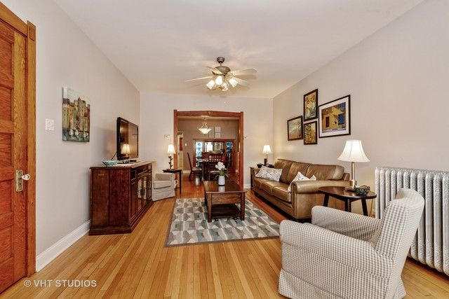 Traditional, Detached Single - Chicago, IL (photo 5)