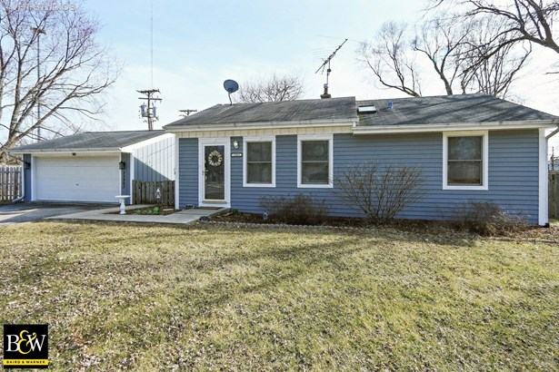 Ranch, Detached Single - Ingleside, IL (photo 1)