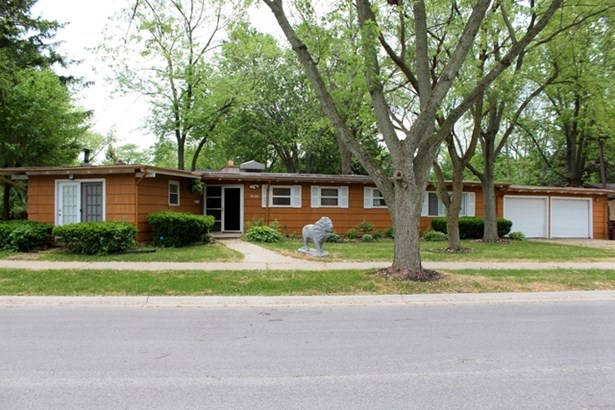 Ranch, Detached Single - Homewood, IL (photo 2)