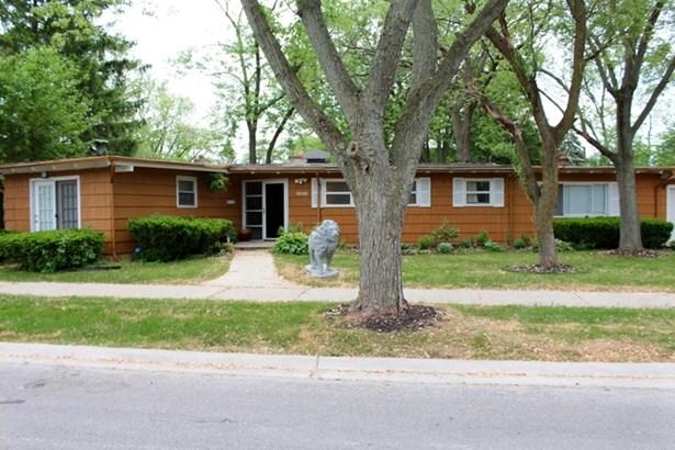 Ranch, Detached Single - Homewood, IL (photo 3)