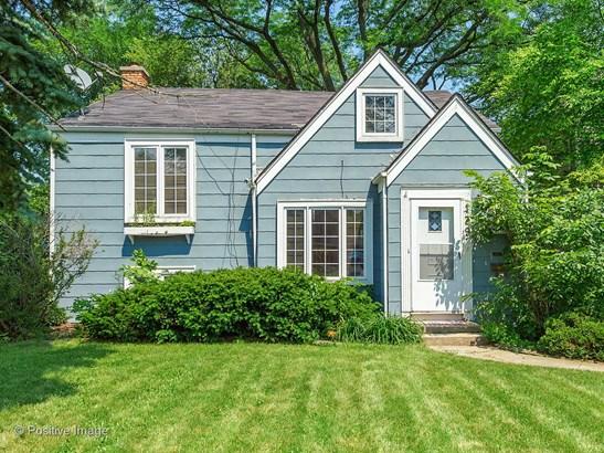 Traditional, Detached Single - Clarendon Hills, IL