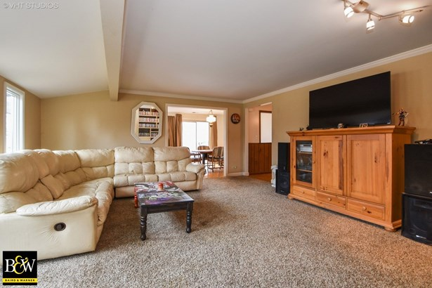 Ranch, Detached Single - Country Club Hills, IL (photo 3)