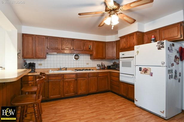 Ranch, Detached Single - Country Club Hills, IL (photo 4)
