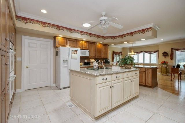 Ranch, Detached Single - Flossmoor, IL (photo 4)