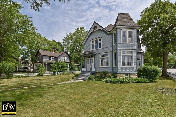 Victorian, Detached Single - South Holland, IL (photo 1)