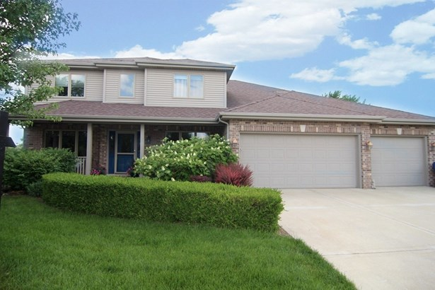 Traditional, Detached Single - New Lenox, IL
