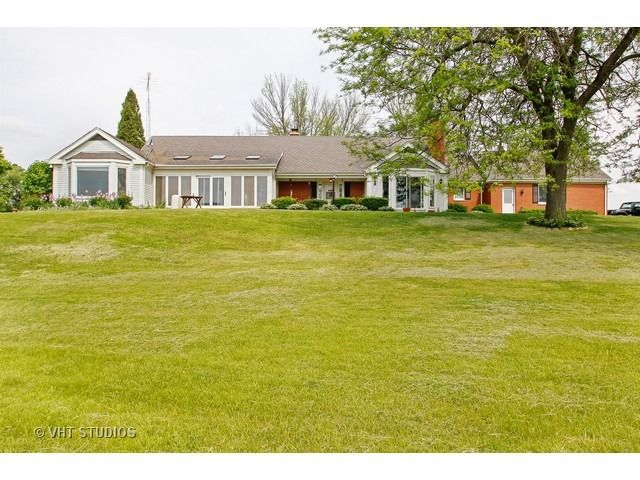 Ranch, Detached Single - Richmond, IL (photo 1)