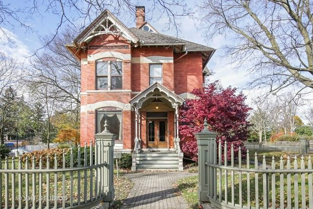 Victorian, Detached Single - Dekalb, IL (photo 1)