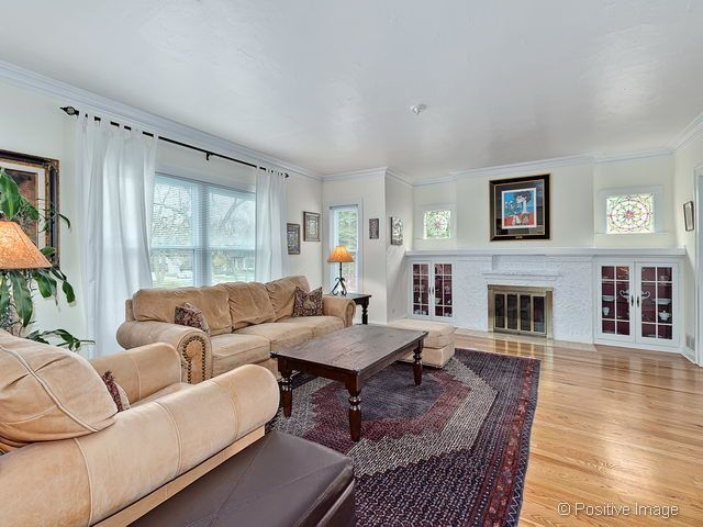 Traditional, Detached Single - Hinsdale, IL (photo 2)