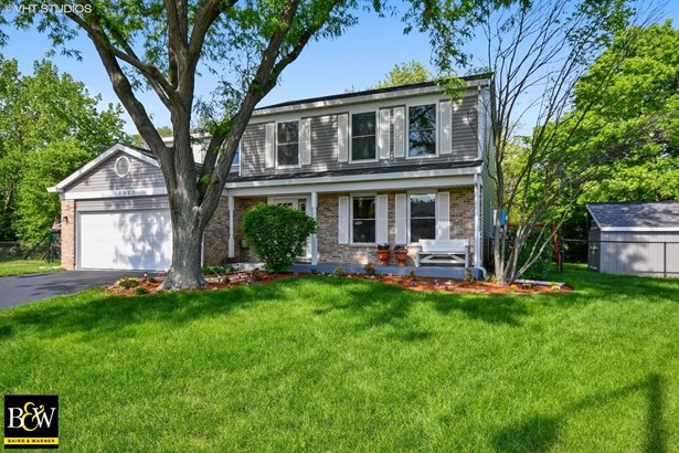 Colonial, Detached Single - Lombard, IL (photo 1)