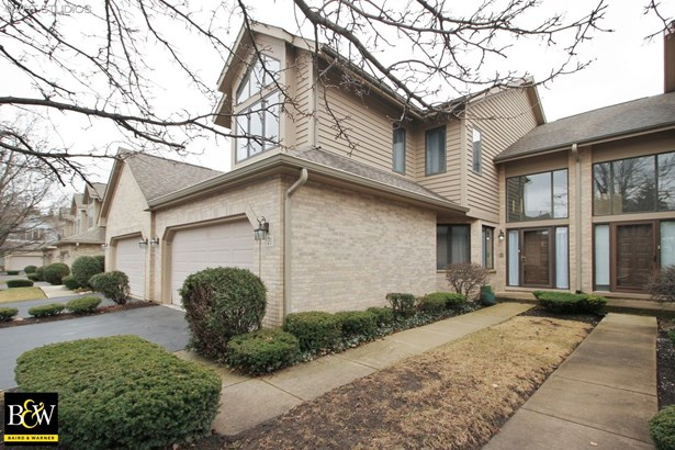 Townhouse - Palos Heights, IL (photo 1)