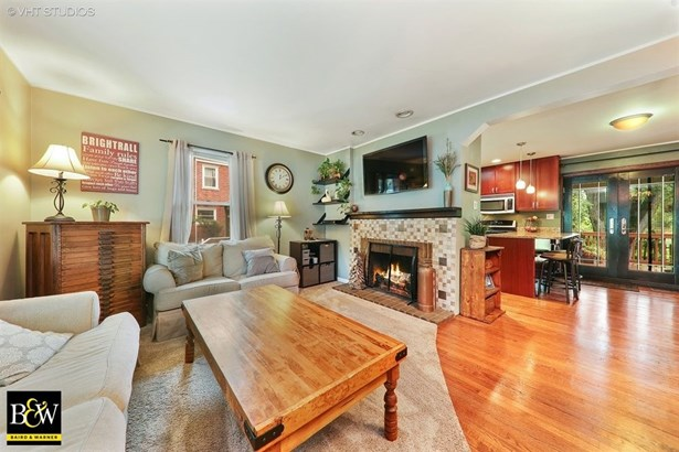 Ranch, Detached Single - Brookfield, IL (photo 5)