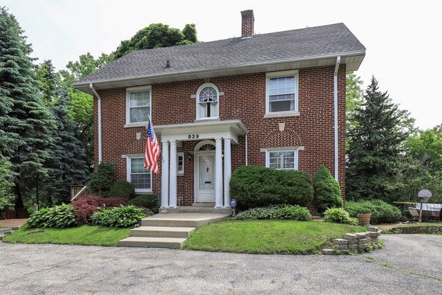 Colonial, Detached Single - Waukegan, IL (photo 1)