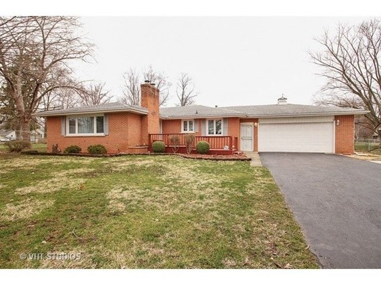 Ranch, Detached Single - Kankakee, IL (photo 1)