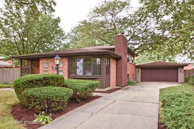 Detached Single - Chicago Heights, IL (photo 1)