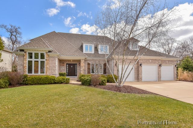 Traditional, Detached Single - Winfield, IL (photo 3)