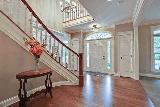Traditional, Detached Single - Libertyville, IL (photo 4)