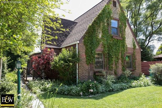 Cottage, Detached Single - Westmont, IL (photo 1)