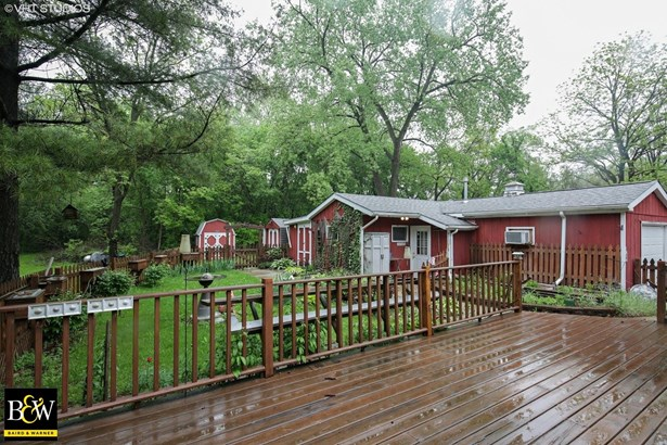 Ranch, Detached Single - East Dundee, IL (photo 2)