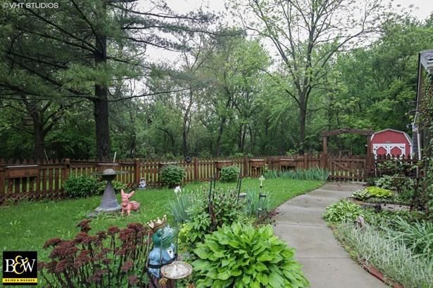 Ranch, Detached Single - East Dundee, IL (photo 4)