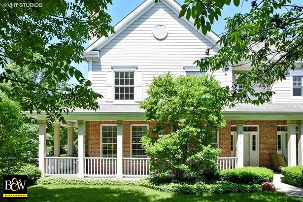 Townhouse - St. Charles, IL (photo 1)