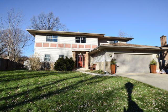 Contemporary, Detached Single - Elk Grove Village, IL (photo 1)