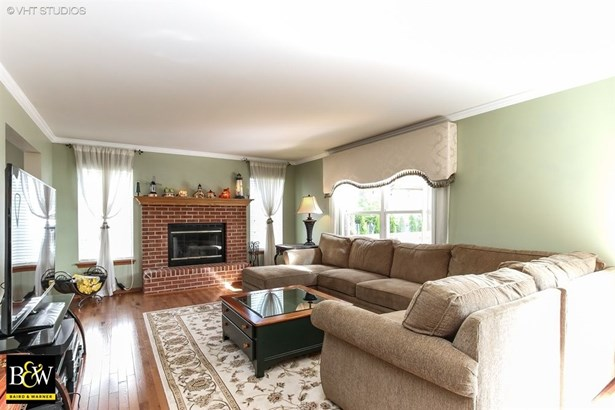 Traditional, Detached Single - Round Lake, IL (photo 4)