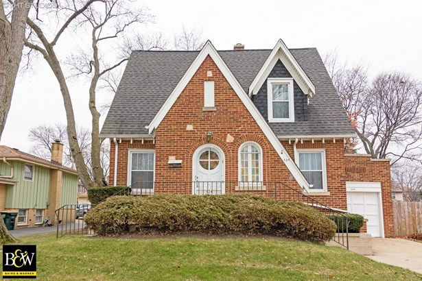 Detached Single, Other - Arlington Heights, IL (photo 1)