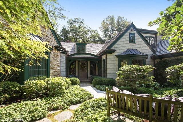 Traditional, Detached Single - Lake Forest, IL (photo 1)