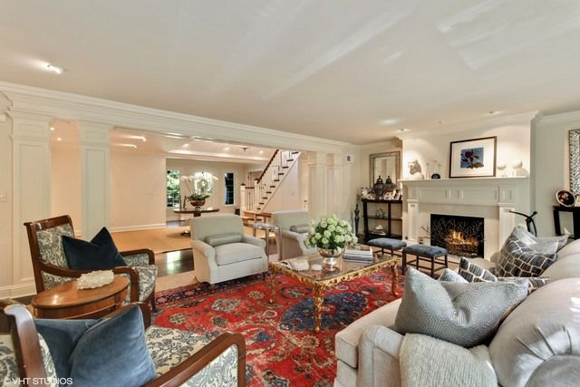 Traditional, Detached Single - Lake Forest, IL (photo 4)