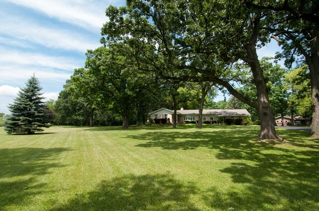 Ranch, Detached Single - Wadsworth, IL (photo 3)